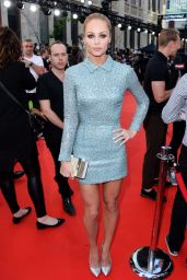 Laura Vandervoort - 2014 MuchMusic Video Awards in Toronto
