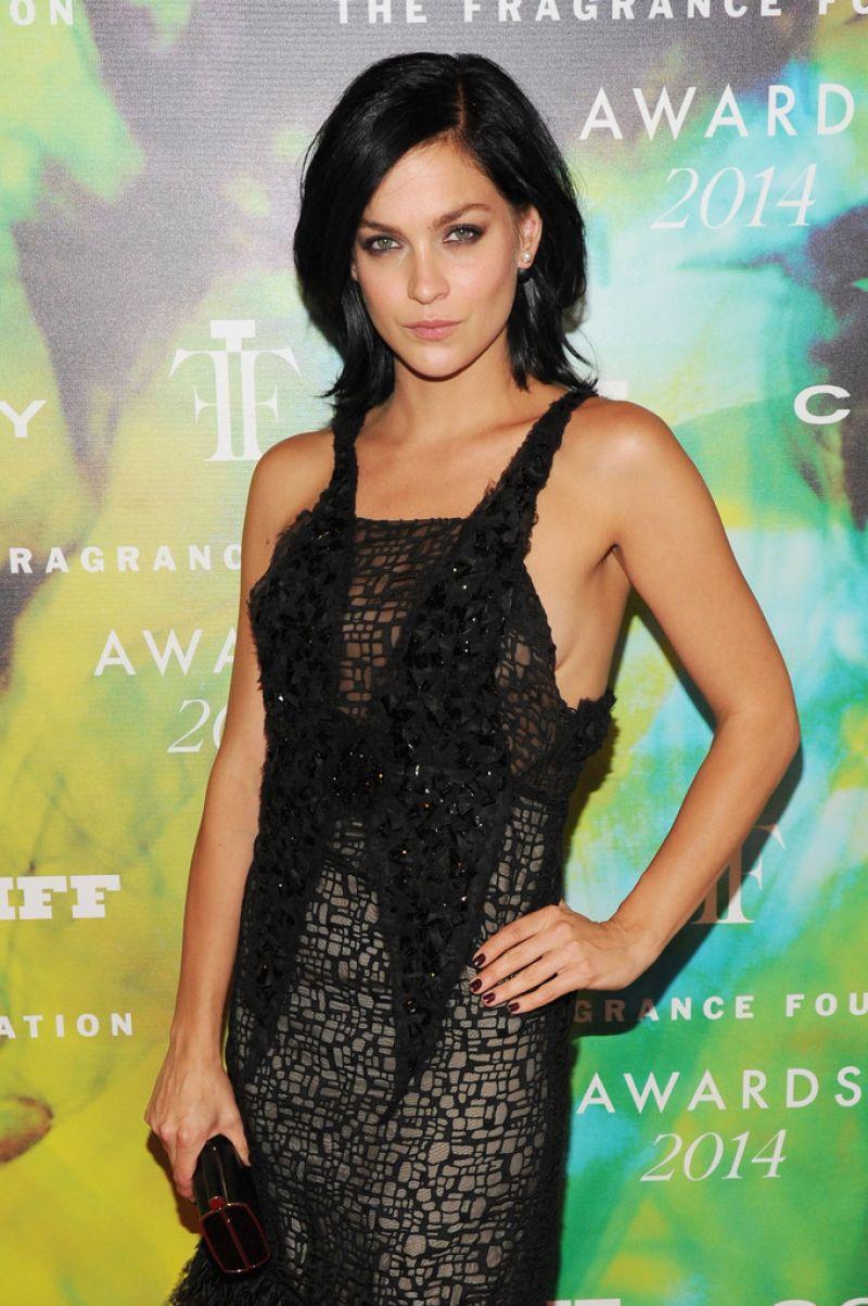 Leigh Lezark - 2014 Fragrance Foundation Awards