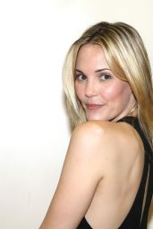 Leslie Bibb - New York Stage And Film & Vassar