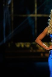 Lexi Hill (Wyoming) - Miss USA Preliminary Competition - June 2014