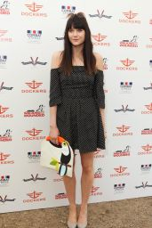 Lilah Parsons -