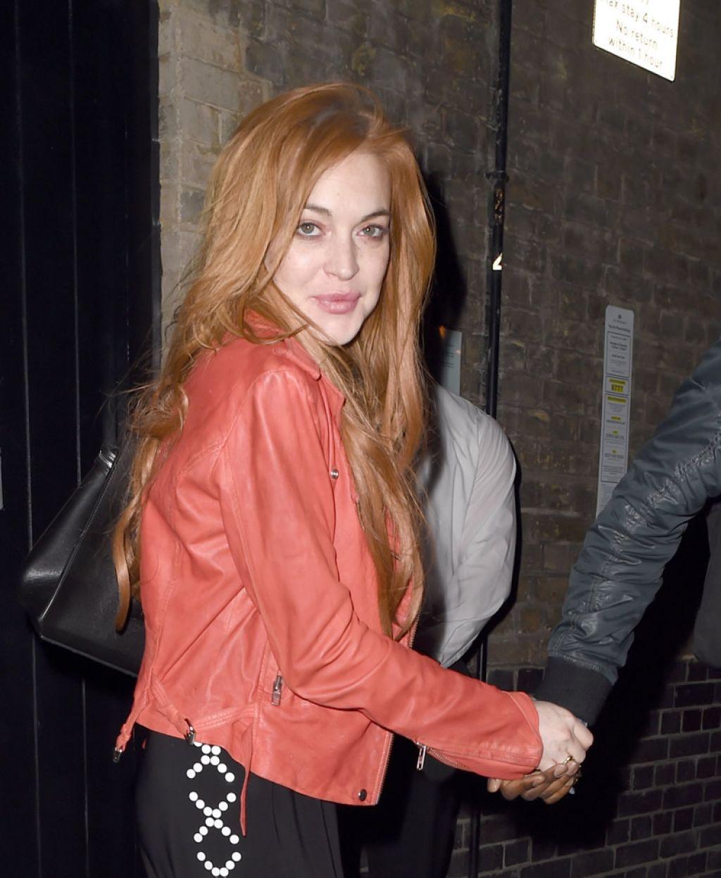 lindsay lohan dating 2014 Cannes, france – may 21: lindsay lohan attends the vip room during the  67th annual cannes film festival on may 21, 2014 in cannes,.