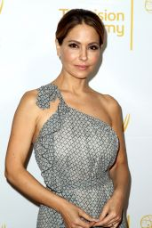 Lisa LoCicero – Daytime Emmy Nominee Reception – June 2014