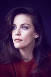 Liv Tyler - Photoshoot for Glamour July 2014 (Matthew Brookes)