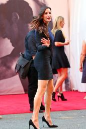 Liv Tyler – 'The Leftovers' Premiere in New York City