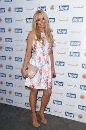 Liz McClarnon – 'Now' Smart Girls Fake It With Superdrug Solait Launch Party in London