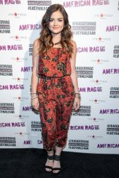 Lucy Hale - American Rag
