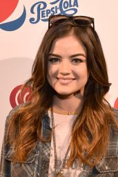 Lucy Hale –