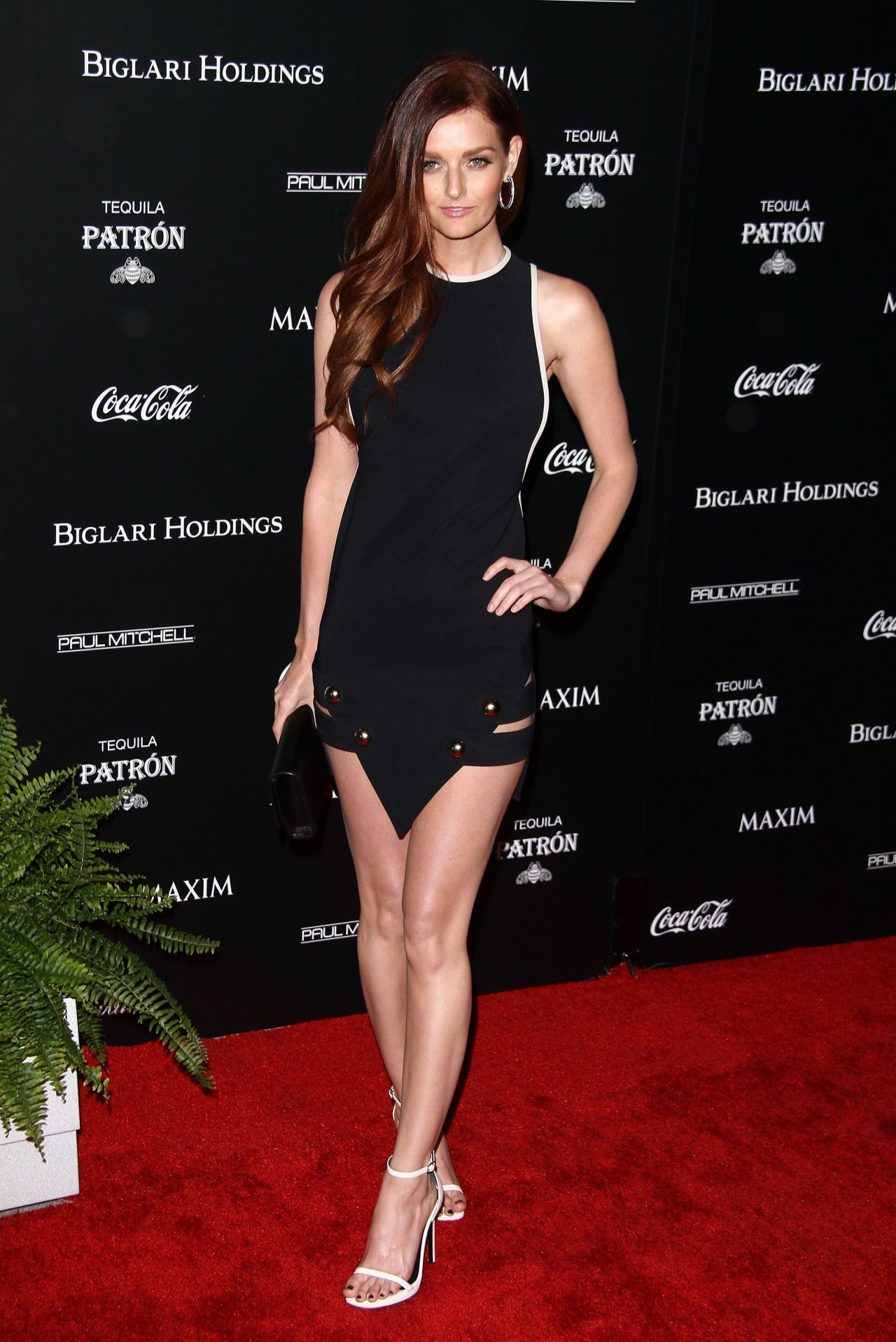 Lydia Hearst – Maxim's Hot 100 Women Of 2014 Celebration