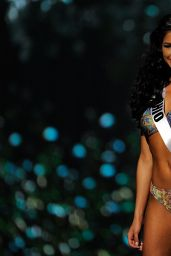 Madison Gesiotto (Ohio) - Miss USA Preliminary Competition - June 2014