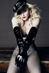 Madonna - Photoshoot for L