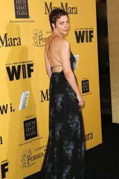 Maggie Gyllenhaal – Women in Film Crystal + Lucy Awards 2014