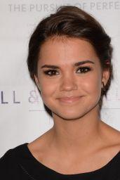 Maia Mitchell - Lambda Legal
