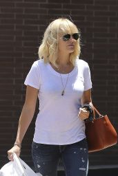 Malin Akerman - Out in Beverly Hills - June 2014
