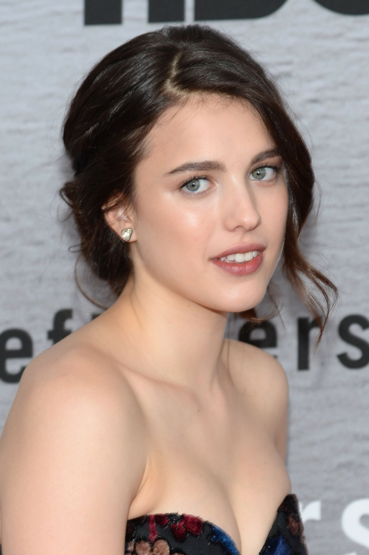 margaret qualley model