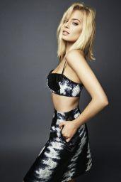 Margot Robbie - Photoshoot for Elle Magazine (Australia) March 2014 Issue