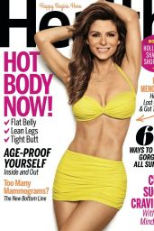 Maria Menounos - Health Magazine July 2014 Cover