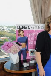 Maria Menounos -