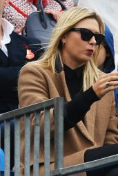 Maria Sharapova at Aegon Championships 2014 in West London