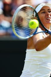 Maria Sharapova – Wimbledon Tennis Championships 2014 – 1st Round