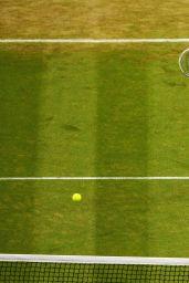 Maria Sharapova – Wimbledon Tennis Championships 2014 – 3rd Round