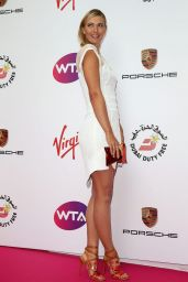 Maria Sharapova - WTA Pre-Wimbledon 2014 Party in London