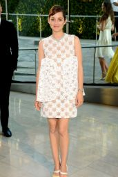 Marion Cotillard - 2014 CFDA Fashion Awards