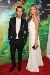 Maryna Linchuk – Fragrance Foundation Awards 2014