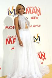Meagan Good -