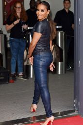 Melanie Brown aka Mel B - X Factor Auditions in London - June 2014