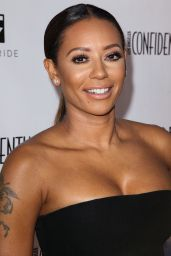 Melanie Brown - Los Angeles Confidential Magazine Cover Celebration - June 2014