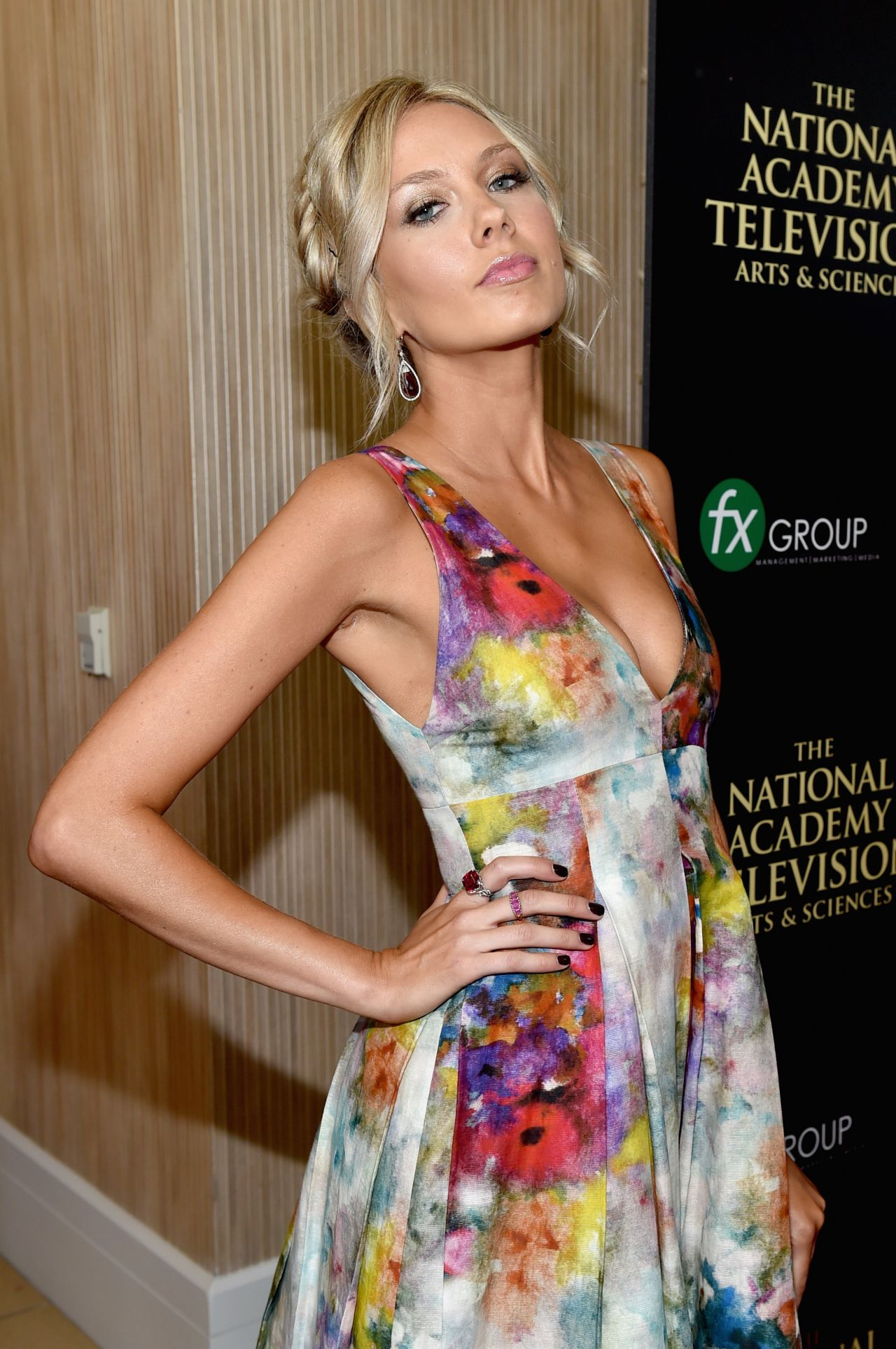 Melissa Ordway - 2014 Daytime Emmy Awards in Beverly Hills
