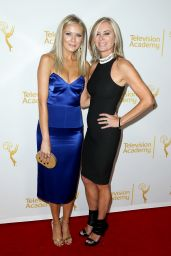 Melissa Ordway – Daytime Emmy Nominee Reception – June 2014