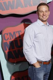 Melissa Rycroft - 2014 CMT Music Awards