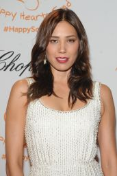Michaela Conlin – 2014 Happy Hearts Fund Gala – Tribute of the Indian Ocean Tsunami