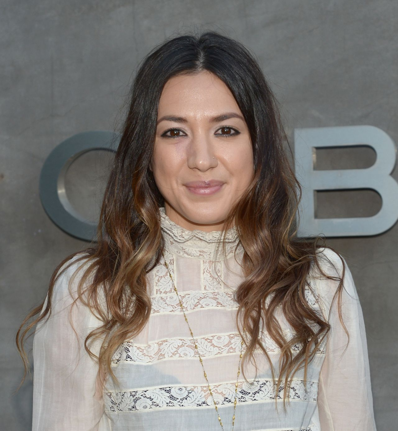 Michelle Branch at Marc By Marc Jacobs Fall/Winter 2014 Preview in Los Angeles