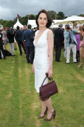 Michelle Dockery - Cartier Queen