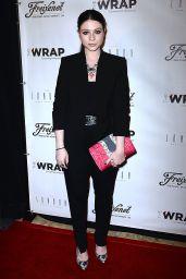 Michelle Trachtenberg - 2014 TheWrap