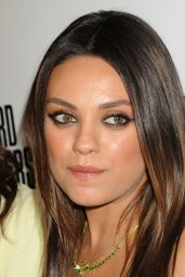 Mila Kunis – 'Third Person' Premiere in Los Angeles