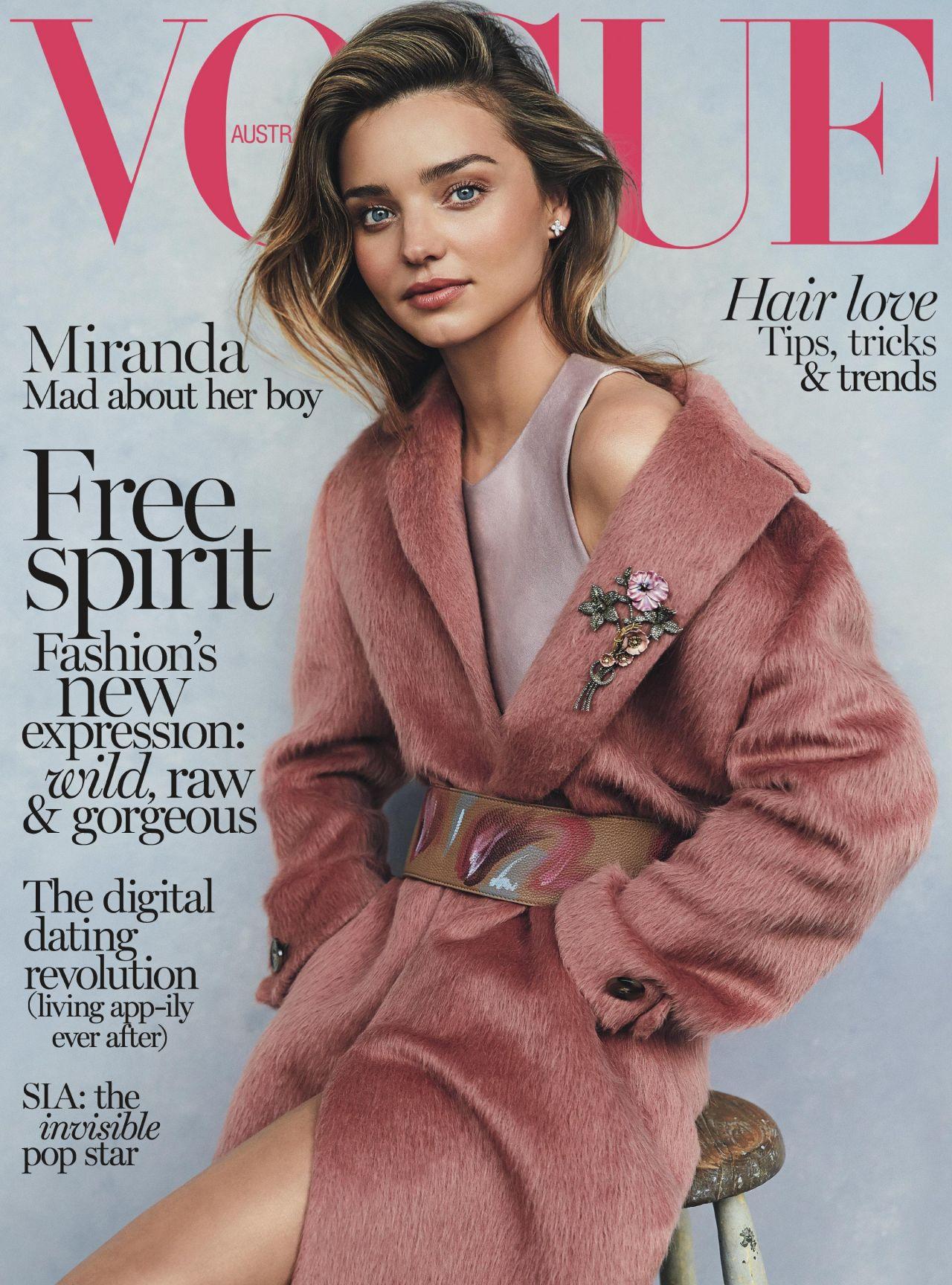 Vogue Magazine (Australia)