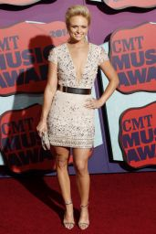 Miranda Lambert in Celia Kritharioti - 2014 CMT Music Awards