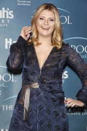 Mischa Barton - Hosts The Pool After Dark at Harrah's Resort in Atlantic City - May 2014