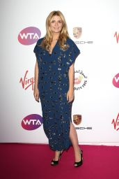 Mischa Barton – WTA Pre-Wimbledon 2014 Party at Kensington Roof Gardens in London