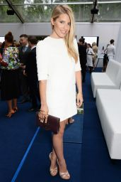 Mollie King - 2014 Glamour Women of the Year Awards in London