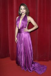 Monica Raymund - 2014 Monte Carlo TV Festival Closing Ceremony