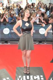 Morgan Hoffman - 2014 MuchMusic Video Awards