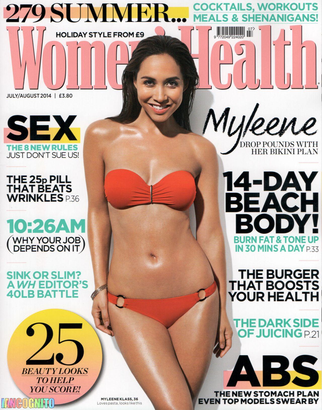 Myleene Klass - Women