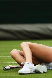 Naomi Broady – Wimbledon Tennis Championships 2014 – 1st Round
