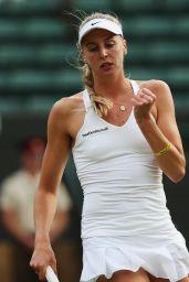 Naomi Broady – Wimbledon Tennis Championships 2014 – 2nd Round