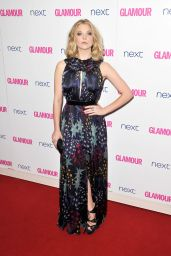 Natalie Dormer - 2014 Glamour Women of the Year Awards in London